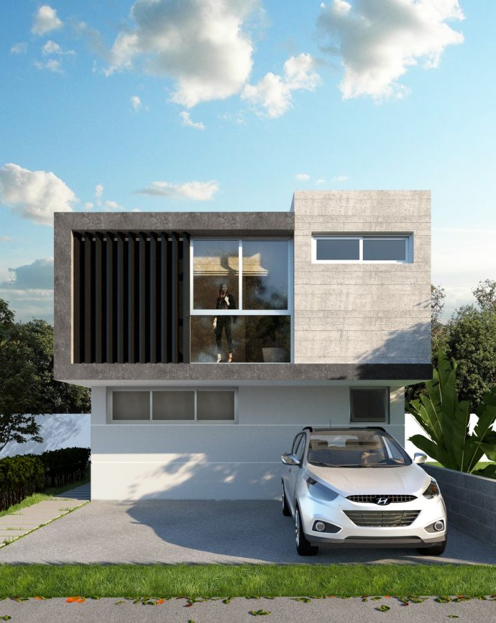 Casas en venta la primer comunidad planeada Mazatlan